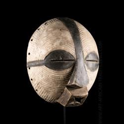Masque Luba Songye Kifwebe Galerie Art Africain
