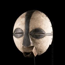 Masque Luba Kifwebe - VENDU