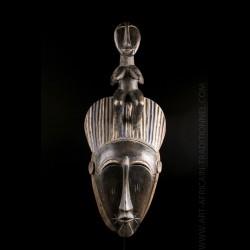 Masque Koulango Bouna Galerie Art Africain