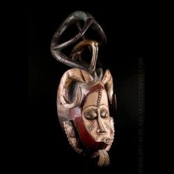 Seli Ripolin Guro Mask -...