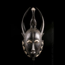 Yaoure Mask of Gye - SOLD OUT