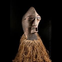Kifwebe mask Luba Songye