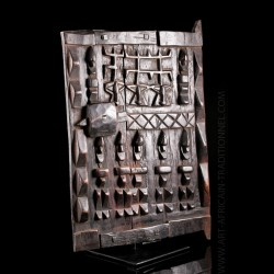 Dogon shutter - SOLD AT...