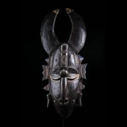 Masque africain du Do -...