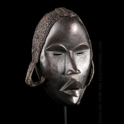 Dan Deangle mask - SOLD OUT
