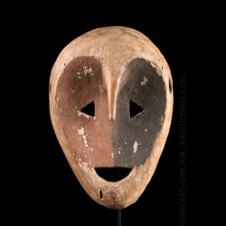 Nyanga mask - SOLD OUT