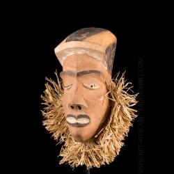 Masque de case Pende - VENDU