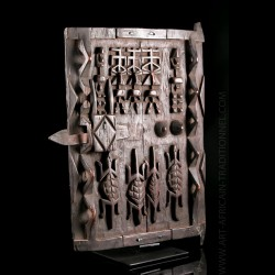 Dogon shutter - SOLD OUT