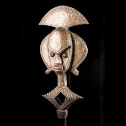 Gardien de reliquaire Kota...