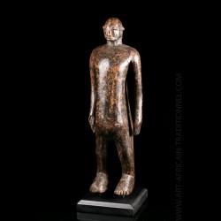Statue de dignitaire Senoufo