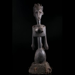 Marionnette africaine...