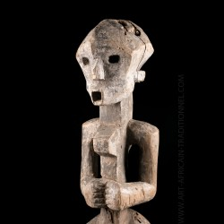 African Tiv figure