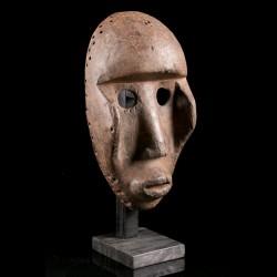 Dan Kran mask