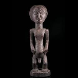 Statue africaine d'ancêtre...