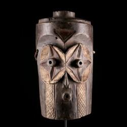 Bembe owl mask