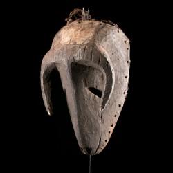 Masque bélier Salampasu