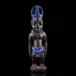 Statue africaine Ibeji...