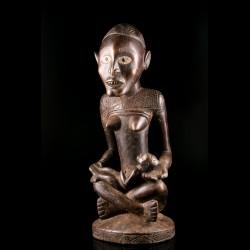 Maternité Phemba Kongo...