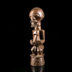 Songye Nkishi ancestor figure