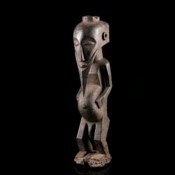 Kusu Hemba ancestor figure