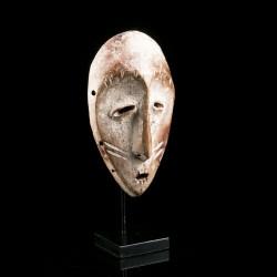 Masque Lega du Bwami