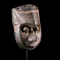 Kuba Pwoom Itok mask
