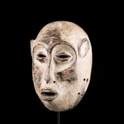 Masque initiatique Lega