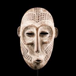 Lega Idimu mask