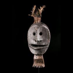 Lombi mask