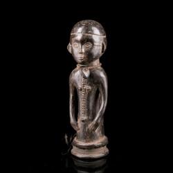 Buste d'ancêtre Tabwa Mipasi