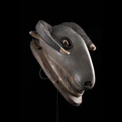 Masque Bélier Baoulé - VENDU