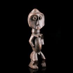 Statue Zande
