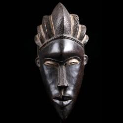 Masque africain Gela du No...