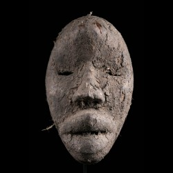 Facial mask - Dan Wobe -...