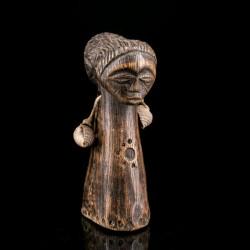 Chokwe Luena oracle