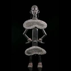 Ancestor figure - Boa -...