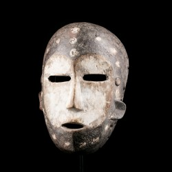 Masque Zande du Mani