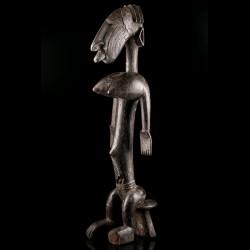 Bamana Nyeleni figure