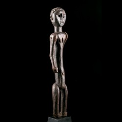 Ancestor Nyamwezi figure