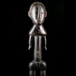 Statue Nzakara