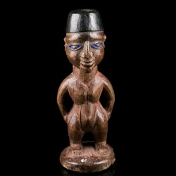 Figurine Yoruba Ibeji