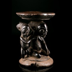 Luba Kipona maternity stool