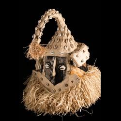 Elephant mask Mukyeem /...