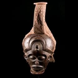Chokwe Kalelwa mask