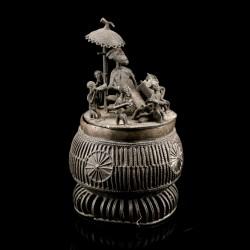 Ashanti Kuduo vessel - SOLD...