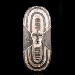 Songye Ngabo shield