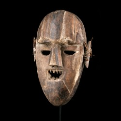 Boa Pongdudu Kpongadomba mask
