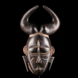 Kulango mask of Do
