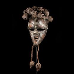 Salampasu Mukinka mask