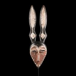 Pende Munyangi mask - SOLD OUT